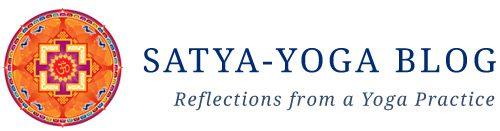 Satya-Yoga Blog